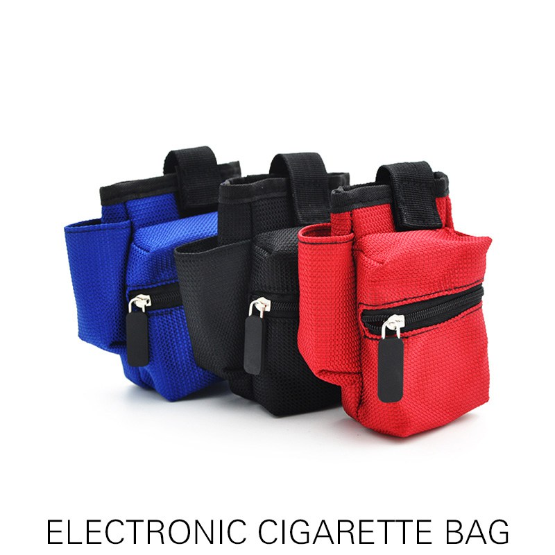 2017 sigaretta elettronica Accessories bag hold vape mod atomizer tank battery box mod bag Electronic Cigarette Bag