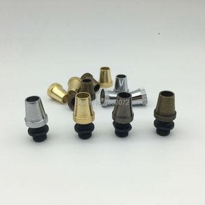 Image 1 - Poignée pour câble métallique pour le soulagement des contraintes de câble, style Vintage, 10 pièces/lot
