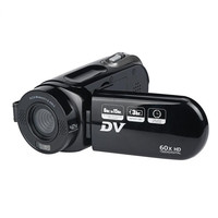 Good Sale New 720P 2 8 TFT LCD 16X Digital Zoom Video Camcorder With 270 Degree