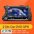 Bosion 2 din 7 '' SSANGYONG Kyron / Actyon dvd-плеер с GPS с сенсорным экраном, управление рулевого колеса, ipod, стерео, радио, usb, BT