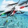 Alta qualidade JJRC H31 Resistência À Queda Headless Modo Um Retorno À Prova D' Água 2.4G 4CH 6 Eixo RC Quadcopter helicóptero