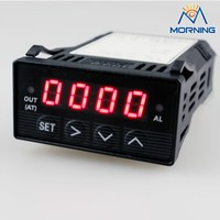 XMT7100 Series Red Intelligent PID Temperature Controller Of Free Shipping