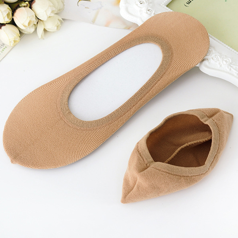 Women Free Size 3Colors High Quality Girls Hot Sale Socks Comfortable Solid Skid Resistance Elastic 1Pair New Drop Shipping in Sock Slippers from Underwear Sleepwears