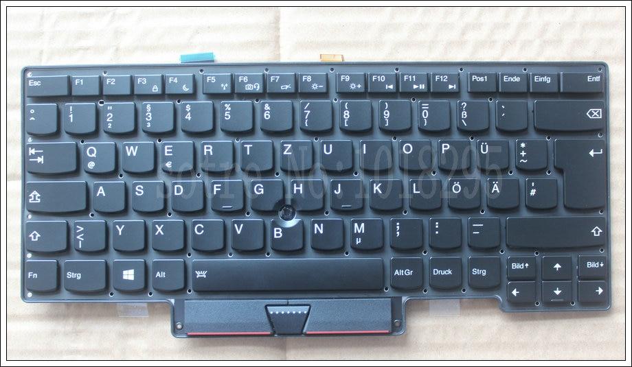 NEW German laptop Keyboard for Lenovo Thinkpad X1 carbon X1C 2013 Backlit GR Keyboard laptop keyboard for lenovo for thinkpad x1 hybrid united kingdom uk russia ru germany gr arabia ar turkey tr black new