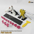22pc PDR Dent Lifter Paintless Dent Repair Body Tool PDR Glue Puller  PDR-308