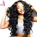 True Glory 7A Virgin Peruvian Body Wave 4PCS Tissage Peruvian Virgin Q Love Hair 8-30inch Cheap Body Wave Human Hair Extension