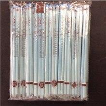 100 pçs/lote 8 Cores Velas Da Orelha Cone ou Terapia de Parafina Cera De Abelha Para A Orelha Reta Indiana Fragrância Natural Relaxamento Dor de Cabeça