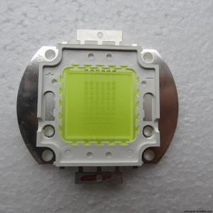 Projector light High Power Integrated LED 120w 45*45 chip Lamp Beads 32-38V for Flood Light Spotlights Epistar chip