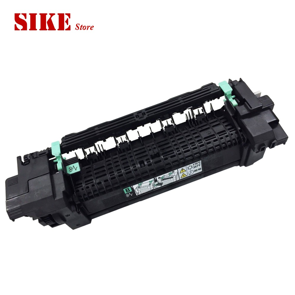 Fusing Heating Unit Use For Fuji Xerox DocuPrint CM305 CP305 d df CP CM 305 Fuser Assembly Unit chip for xerox fuji xerox fuji xerox fujixerox 108r776 108r777 108r775 new iamging refill kits chips fuses free shipping