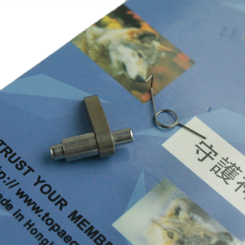 SHS Anti-Reverse Latch for Airsoft AEG Gearbox Ver 2/Ver 3 Hunting Accessories