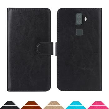 Перейти на Алиэкспресс и купить Роскошный чехол-бумажник для BlackBerry Evolve/Evolve X из искусственной кожи в стиле ретро с откидной крышкой стильные магнитные чехлы с ремешком