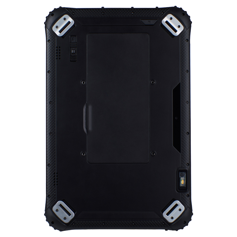 Image 5 - 12 inch RAM 4G  ROM 128G  4G LTE windows 10 pro rugged Tablets industrial panel PC ST12-in Industrial Computer & Accessories from Computer & Office