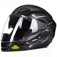 New Open Full Face Modular Motorcycle helmet Moto 611E4 Capacetes Motociclismo Cascos Para Moto Casque Motosiklet Kask Helmets
