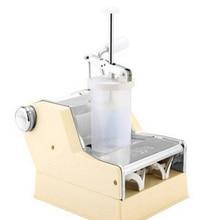 Free shipping by DHL 1PC Household dumpling machine/small dumpling machine/manual dumpling machine/hand dumpling machine