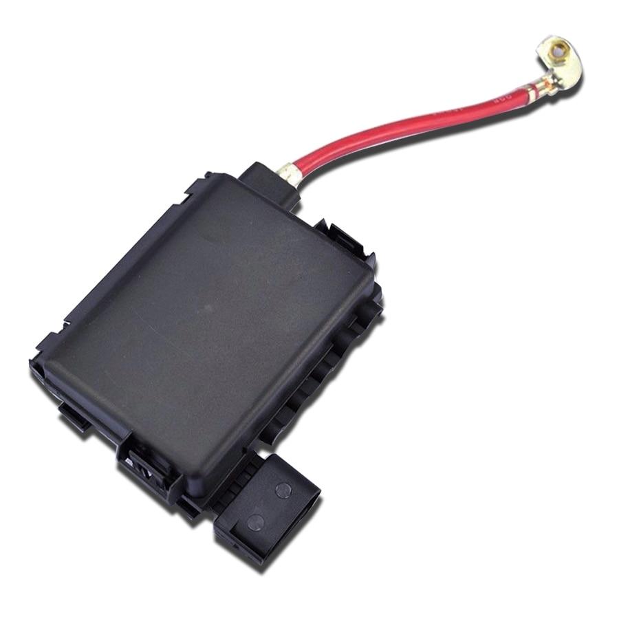 medium resolution of tuke oem 1j0937617d fuse box w cable cover pour vw jetta vw bora vw