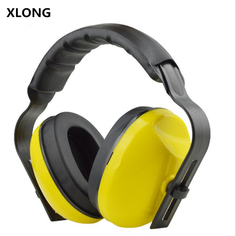 Ear Muffs for Hunting Anti-noise Ear Plugs Noise Reduction Sound Insulation Welders Shooting Tactical Hunting Protector 3m x5a earmuffs anti noise hearing ear protector comfortable sound insulation ear muffs noise reduction for work sleep shooting