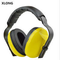 Safety Soundproof Earmuff Anti-noise Ear Plugs Noise Reduction Sound Insulation Welders Shooting Tactical Hunting Protector