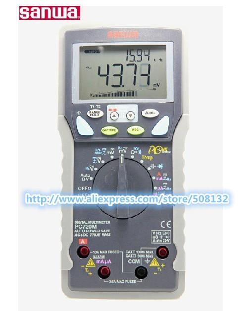 Aliexpress.com : Buy Digital Multimeters/ High accuracy ...