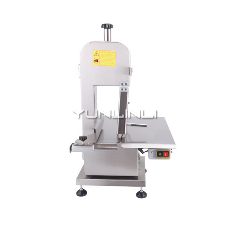 Commerical Bone Cutting Machine Stainless Steel Pork Ribs/Trotter/Frozen Meat Cutter XH-120