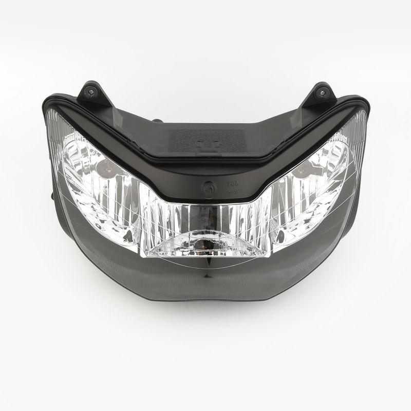 Moto Effacer Phare de Phare Pour Honda CBR900RR CBR929RR CBR 900RR 929 2000-2001 00
