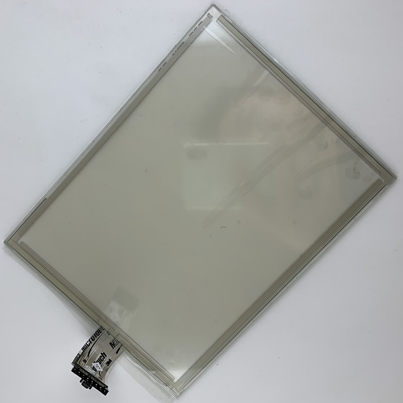 4MP281 0843 K04 Touch Screen Panel Glass Digitizer for B R 4MP281 0843 K04 For B