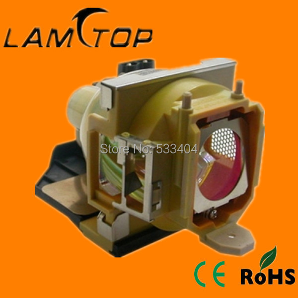 FREE SHIPPING  LAMTOP original   projector lamp with housing  59.J9401.CG1  for  PB8140/PB8240 лампа светодиодная эра f led р45 5w 840 e14