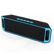 EPacket портативный Bluetooth динамик беспроводной стерео с HD аудио и улучшенным басом встроенный двойной драйвер