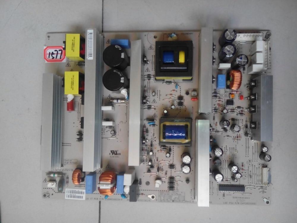 ФОТО EAY39333001 2300KEG023B-F EAX39331101 Power Board