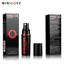 Better Than PEINEILI, Super  Delay Products MINILOVE 10ml Male Spray for Men Powerful Prevent Premature Ejaculation
