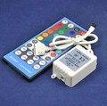 Al por mayor-$ number regulador dominante del IR LED controlador RGBW RGBWW, entrada de DC12-24V, 2A * 4 salida del canal Nuevo 2014