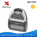 Zebra EZ320 Mobile Bar code Printer Bluetooth 80mm Portable Thermal Label Printer Zebra Mini Receipt Printer