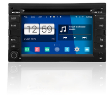 S160 Quad Core Android 4.4.4 car audio FOR VW GOLF(MK4)(1997-2003) CITI car dvd player head device car multimedia car stereo