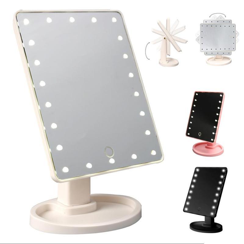online get cheap specchio per il trucco illuminato -aliexpress.com ... - Mobile Specchio Make Up