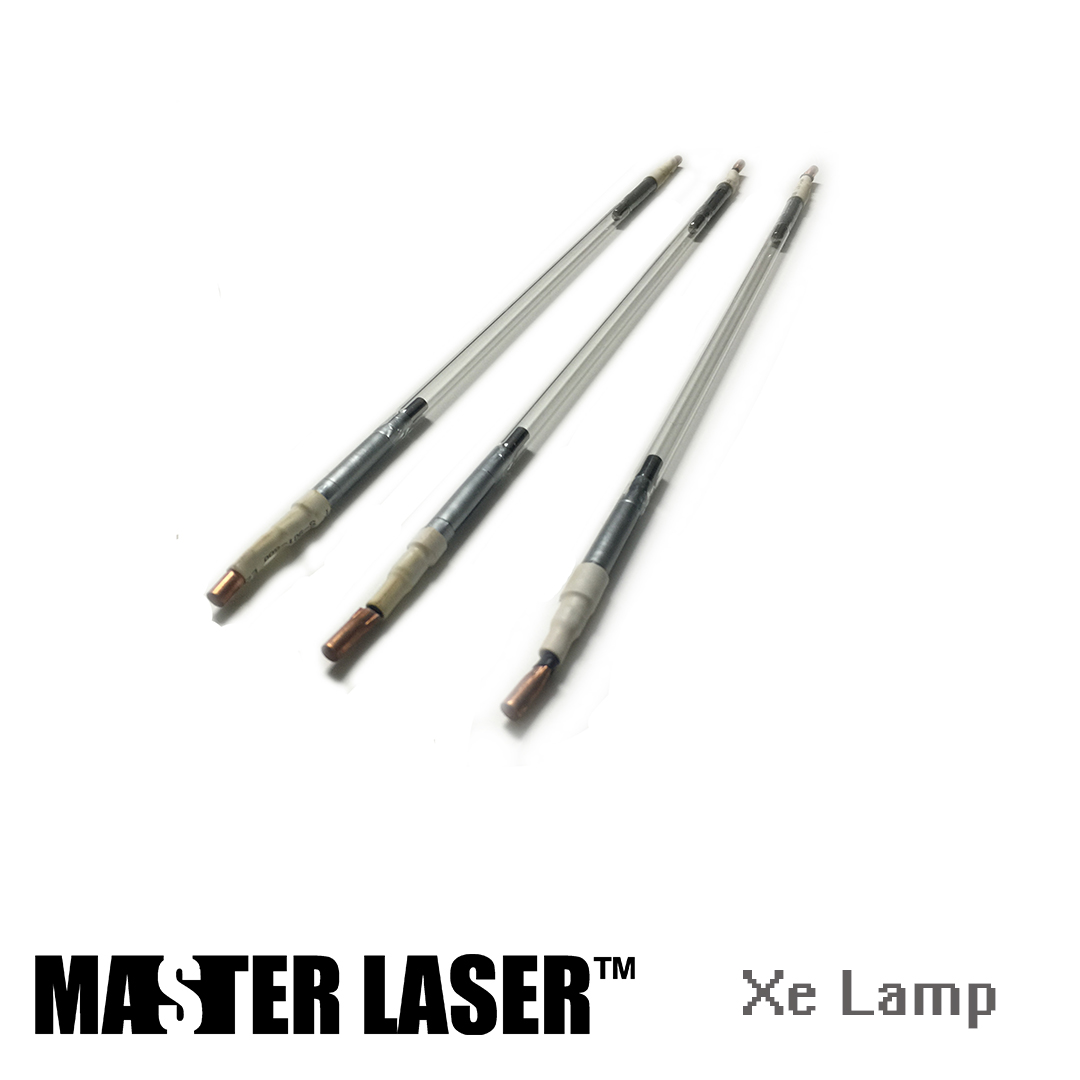 Best Quality 1064nm YAG laser machine Xenon Lamp Xe Lamp lskcsh xenon tube xe lamp for yag laser cutting welding machine flash pulsed bulb light wholesale type a high quality 1064nm