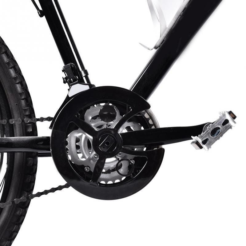 Plastic Cycle Chain Wheel Cover Chainwheel Plate Bicycle
