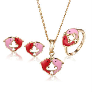 Baby Kids Jewelry Sets 2017 Ch