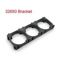 3x soporte para batería, abrazaderas de plástico antivibración DE SEGURIDAD celular para baterías 32650