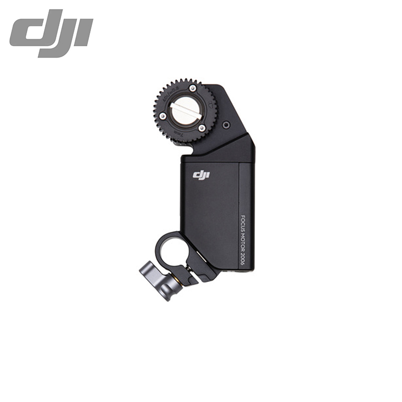 DJI Ronin S Focus Motor is used with the Ronin S Focus Wheel to control the focus iris and zoom original brand new in stockGimbal Accessories   -
