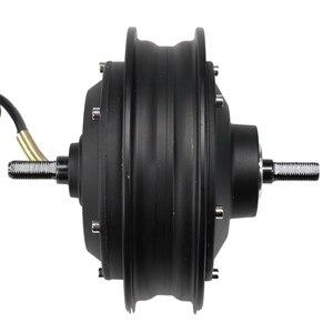 Image 5 - מקורי מנוע רק עבור חשמלי קטנוע Speedual מיני בתוספת גרייס אפס 8 9 10 אפס 8X 10X 11X Macury 36V 48V 52V 60V 72V מנוע