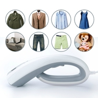 Handheld Garment Steamer Portable Home And Travel Fabric Steamer Removable Water Tank Home Appliances Us Plug