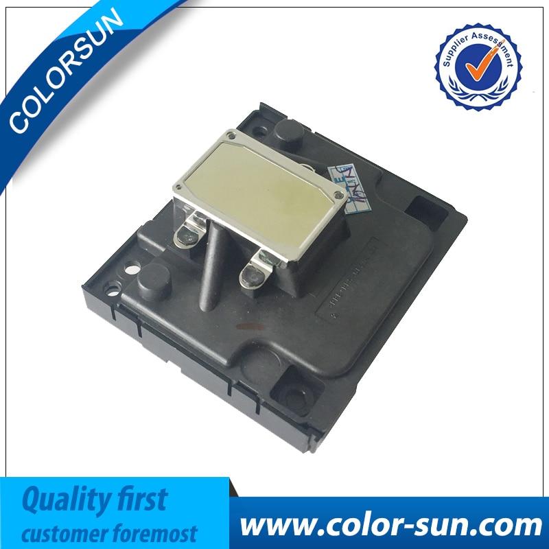 D'origine F181010 Tête D'impression pour Epson C78 C79 C90 C91 C92 D92 CX3850 CX3900 CX3700 5600 DX3800 3850 CX4400 4450 tête d'impression