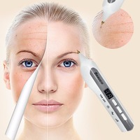 USB Beauty Device 3 Switchable Modes Laser Freckle Dot Mole Tattoo Removal Sweep Spot Pen Anti