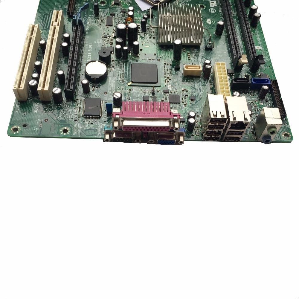 Reboto For DELL Optiplex 360 Desktop Motherboard T656F 0T656F  CN-0T656F-13740 REV A02 socket 775 DDR2 100% Tested Fast Ship