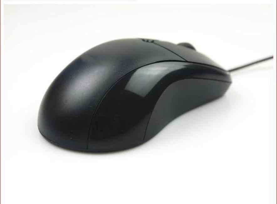 EC2 HIPERDEAL ファッションゲーミングマウス充電式光学 Usb 人間工学の事務所の賭博マウス Pc 用 Jun28