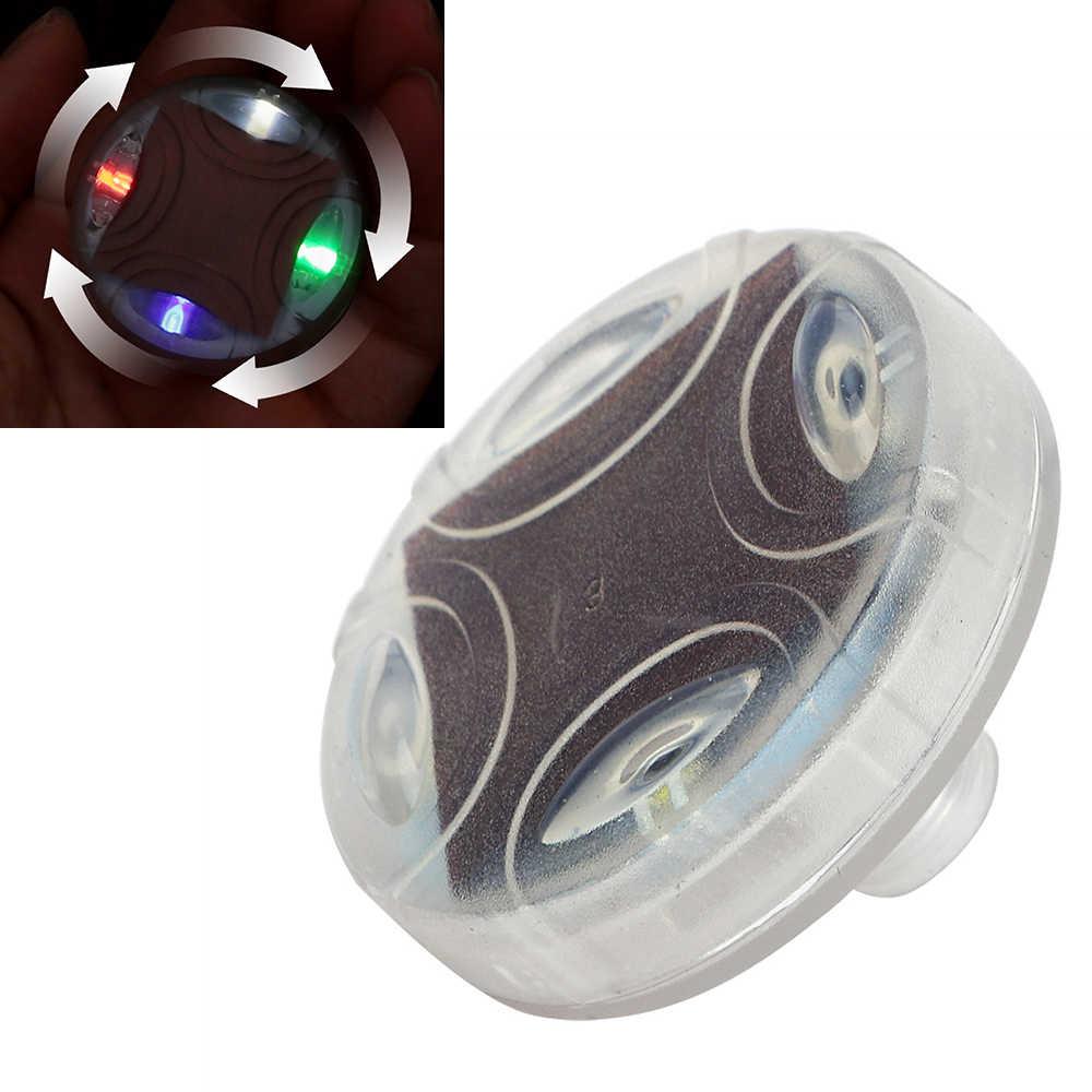 דקור מנורת שסתומים אוטומטי אבזר רכב Motocycle גלגל אור אוויר Caps רכב סטיילינג צמיג שסתום אנרגיה סולארית LED אור 1 חתיכה