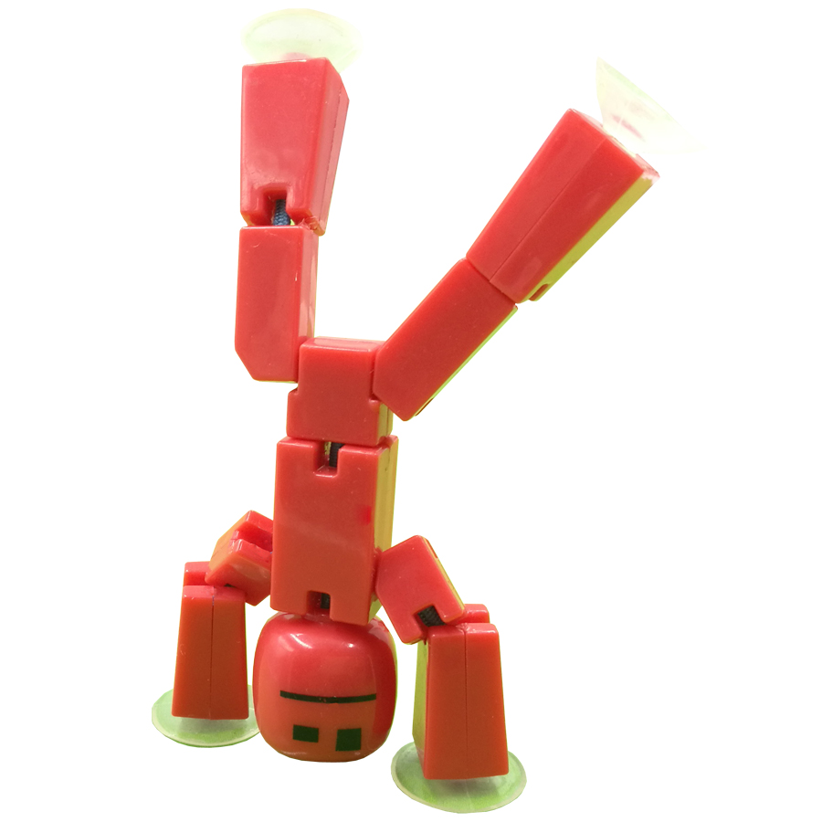 Figuras de Ação e Toy de ação brinquedo crianças jogo Tema : Robôs