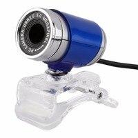 USB 5MP HD Webcam Web Cam Camera For Computer PC Laptop Desktop