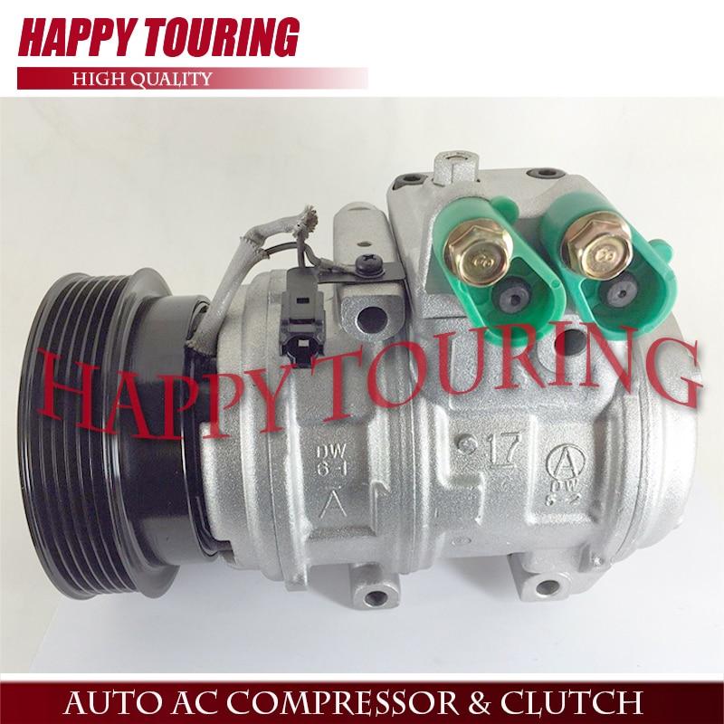 For Car Air Conditioning Compressor Hyundai Tucson 2 7l