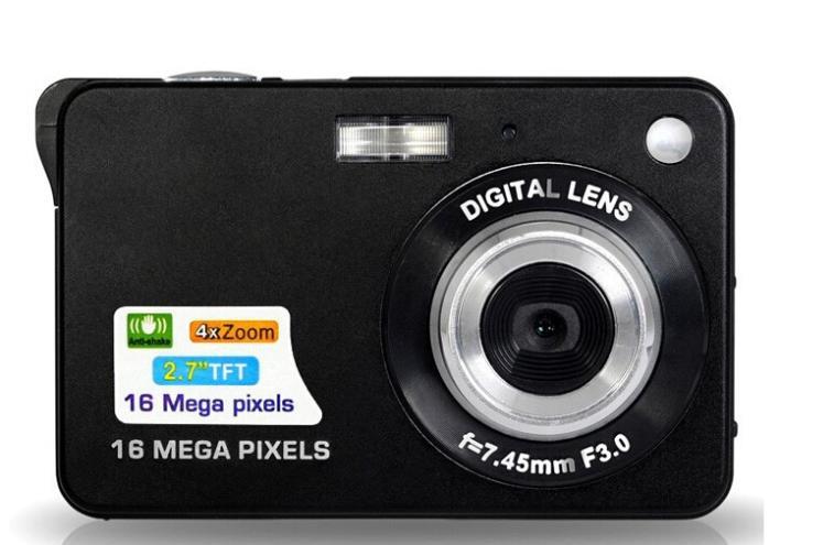 Цифровая фотокамера New2015 16,0