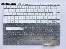 UK Keyboard For Samsung 370R4E 370R4V 450R4E 450R4V 470R4E 470R4V NP370R4E NP450R4E Laptop Keyboard UK layout